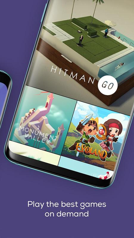 Hatch Cloud Gaming screenshot 2