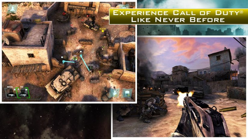 call of duty ppsspp download english