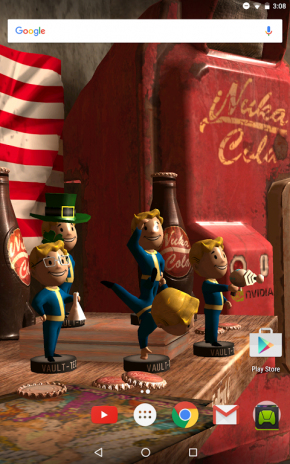 Fallout 4 Live Wallpaper 1022 Download Apk For Android