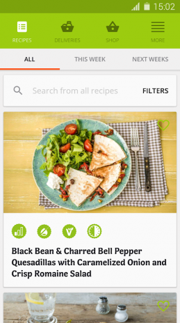 Hellofresh more than food 238 download apk for android aptoide hellofresh more than food screenshot 1 forumfinder Images