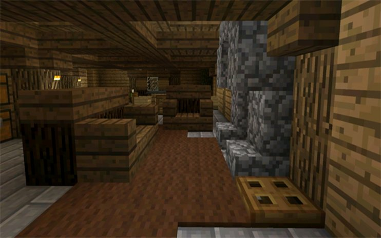 The Hobbit House Mod for Minecraft 1 0 Download APK for