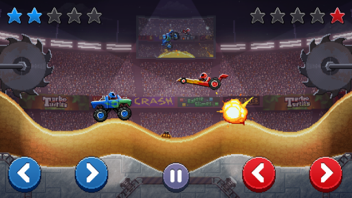 Drive Ahead! screenshot 11