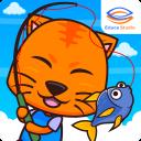 Marbel Fishing - Kids Games