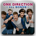 One Direction - ALL SONGS