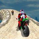 Hill Top Bike Racing