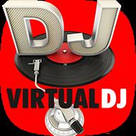Virtual DJ Mixer 8🎛 Djing Song Mixer & Controller