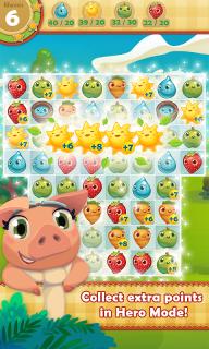 Farm Heroes Saga screenshot 4