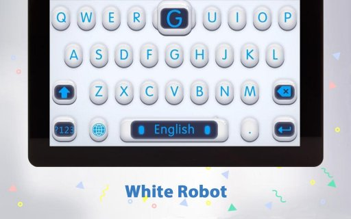 Keyboard screenshot 13