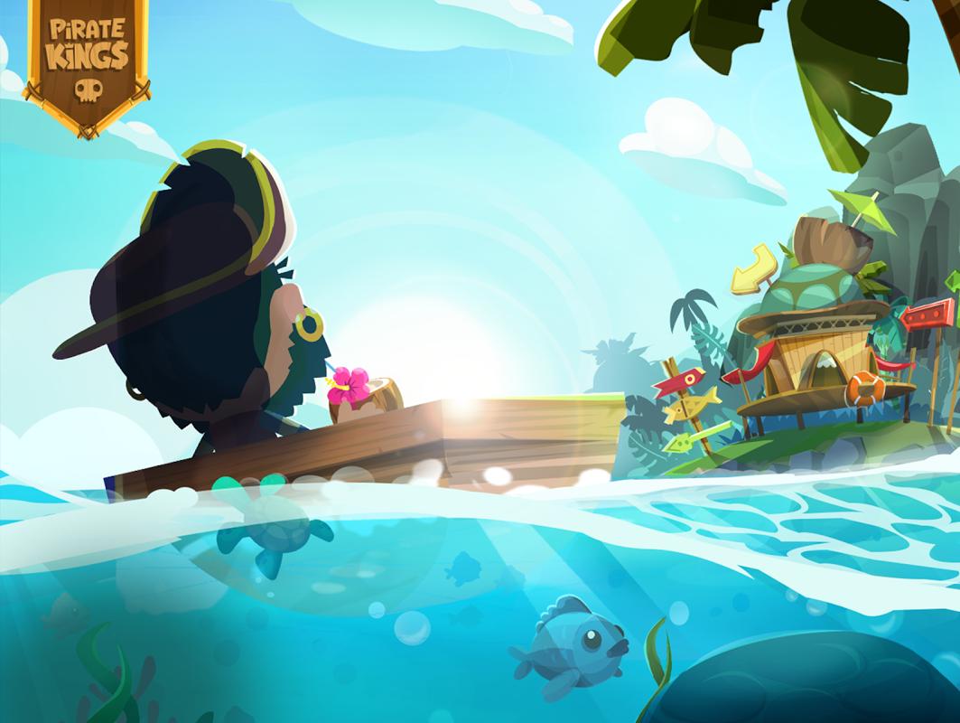 Pirate Kings™️ screenshot 1
