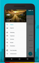 Drivvo – Car management Screenshot