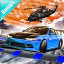 Extreme GT Car Stunt Driving : Free Racing Games