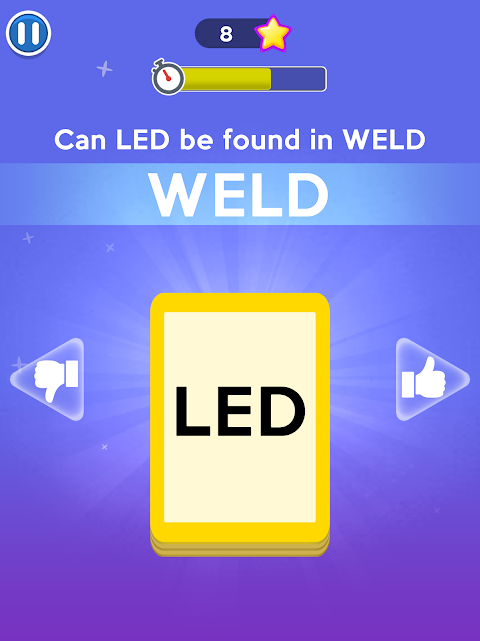Word Toons screenshot 1