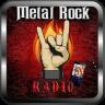 Icono Heavy Metal Rock Radio Station