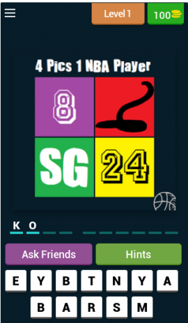 Basketball - NBA Trivia Quiz 3 2 3z Download APK for Android - Aptoide