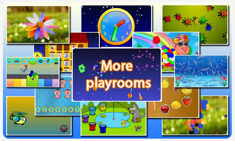 play free online video games for kids