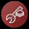 Substratum Toolkit -Substratum Icon