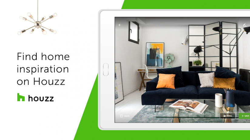 Houzz Home Design & Shopping 18.7.2.2 Download APK for Android - Aptoide