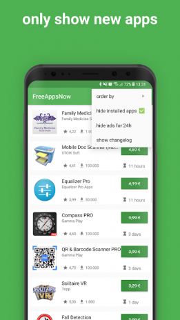 FreeAppsNow - Paid Apps Free - Apps Gone Free 1 4 3 Download APK for