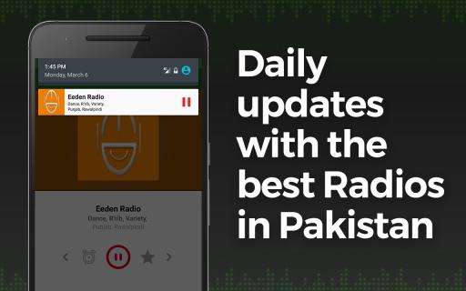 Radio Pakistan1 0 tải APK dành cho Android - Aptoide