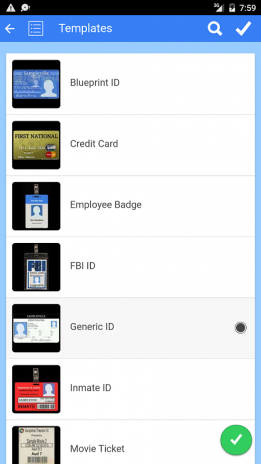 Fake ID Generator 3.5.1 Download APK for Android - Aptoide