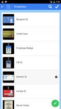 Fake ID Generator Screenshot