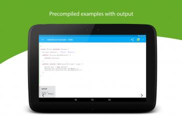 programming hub learn to code screenshot 10