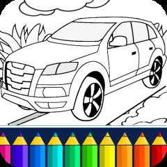 Mobil Mewarnai Permainan 924 Unduh Apk Untuk Android Aptoide