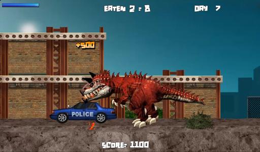 Paris Rex screenshot 2