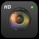 HD Câmera Pro : Best Professional Camera App