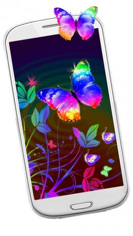 Colorful Butterfly Wallpaper 105 Descargar Apk Para