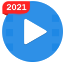 Full HD Video Player - All Format Playit 4k Player