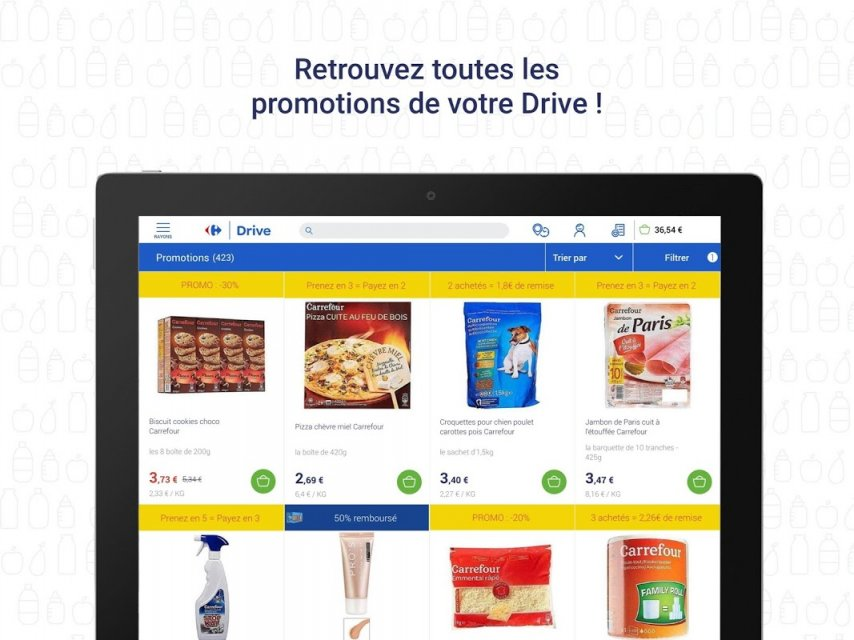 carrefour drive courses download apk for android aptoide. Black Bedroom Furniture Sets. Home Design Ideas