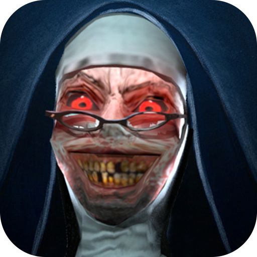 Scary Evil Nun:Horror Games