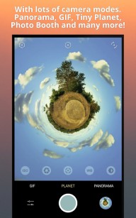 Pixtica 📷 Camera + Photo and Video Editor screenshot 4