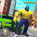 Gangster Crime Simulator - Giant Superhero Game
