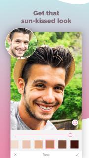BeautyPlus: Selfie Editor screenshot 5