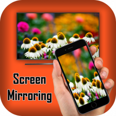 Screen Mirroring App 1 0 Download APK for Android - Aptoide