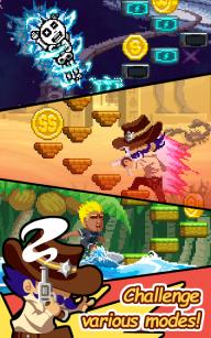 Infinite Stairs screenshot 7