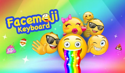 Simeji keyboard�Emoji & GIFs screenshot 8