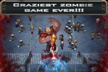 Zombie Evil 2 (обновлено v 1.0.9) Мод (много денег) 1