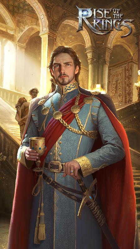 Rise of the Kings screenshot 1
