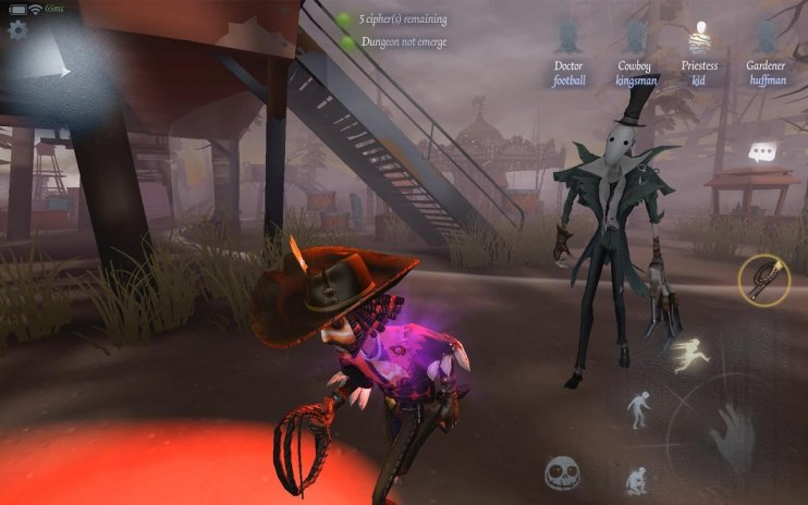 Identity V 1 0 379629 Download APK for Android - Aptoide
