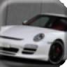 Porsche 911 Turbo super car