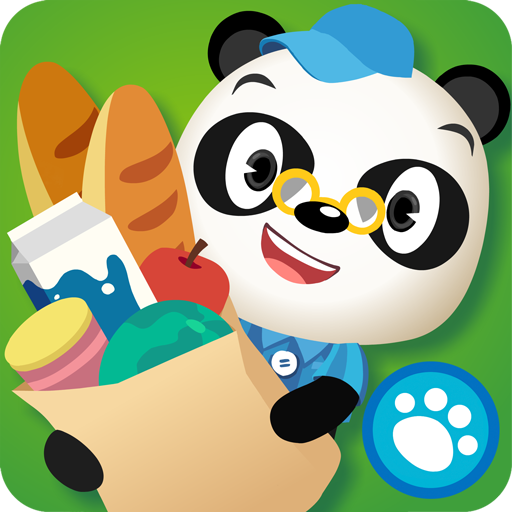O Supermercado do Dr. Panda