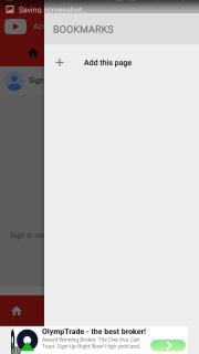 Tube Downloader for YouTube screenshot 1