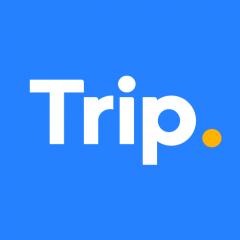 Trip Com Flights Hotels Icon
