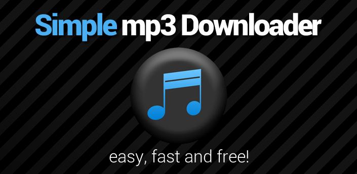 Simple MP3 Apk