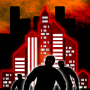Contagion city: strategy game
