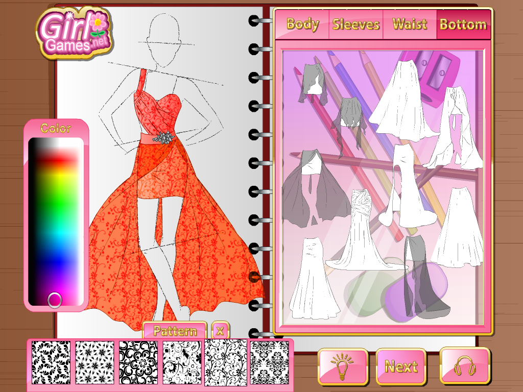 Fashion Studio Prom Dress 1 4 Download Android Apk Aptoide