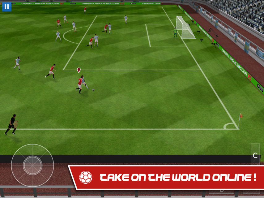 Dream League Soccer 2016 for Windows - Free downloads and ...